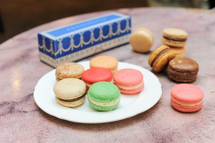 Antoinette-Macarons