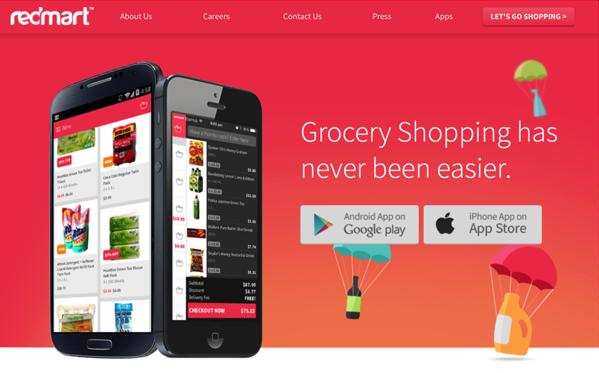 Redmart-Online-Grocer-Mobile-Apps