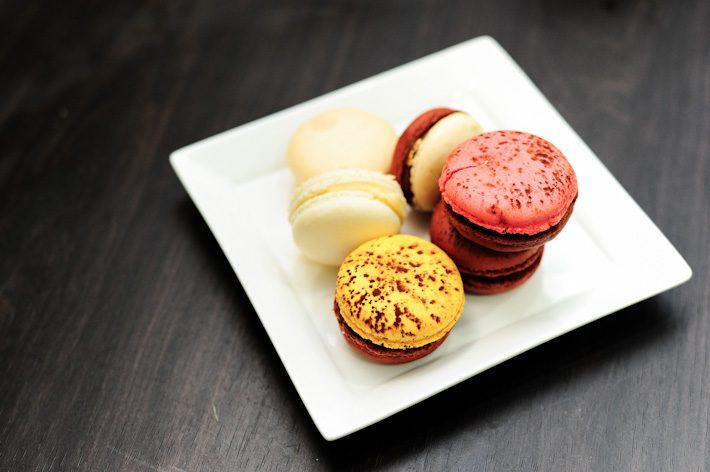 Sweetspot-macarons