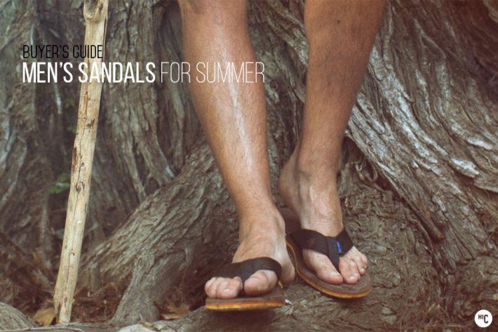 best-mens-summer-sandals